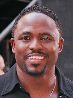 Wayne Brady Photo