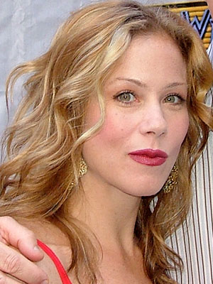 Christina Applegate Photo