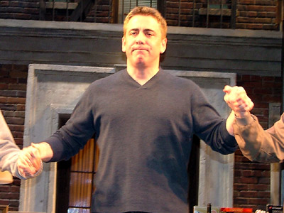 Adam Arkin at Brooklyn Boy