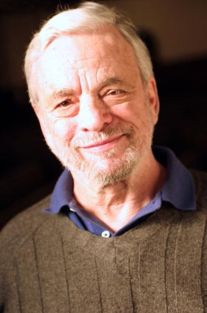 Stephen Sondheim Photo