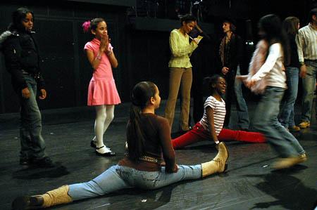 Photo Coverage: Chita Rivera's Dancers Give Back - 3 Days Left!