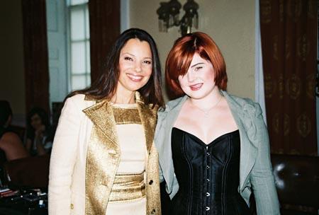 Kelly Osbourne Photo