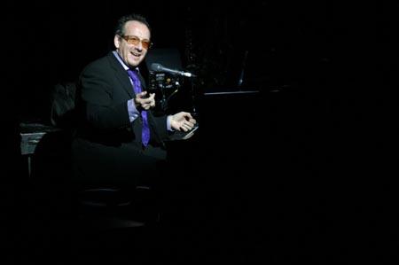 Elvis Costello Photo