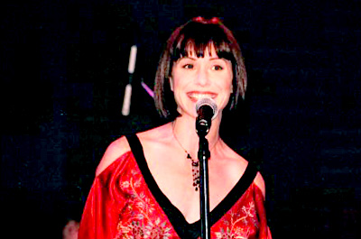 Photo Coverage: Susan Egan's Front and Center concert at Joe's Pub