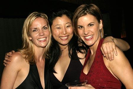 Jen Foote, Deborah S. Craig, an...