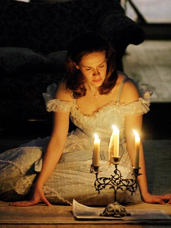 Photo Preview The Glass Menagerie Opens Tuesday