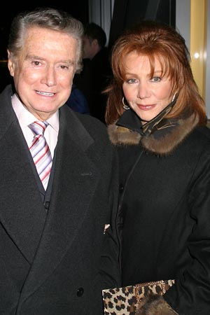 Regis Philbin Photo