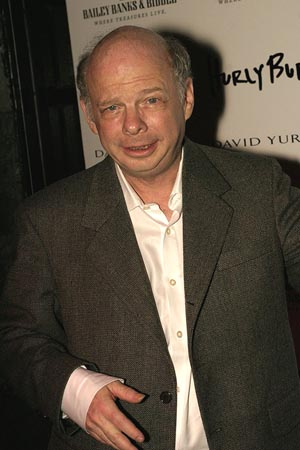Wallace Shawn Photo