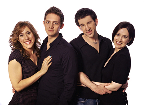 Photos: The Cast of I LOVE YOU BECAUSE