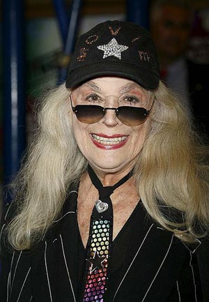 Sylvia Miles Midnight