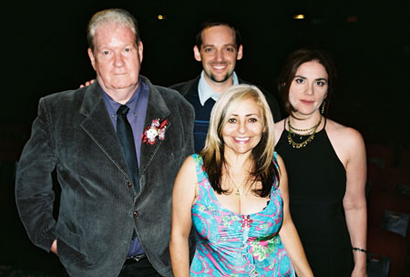 3 at 2005 NY Off-Off-Broadway Innovative Theatre Awards