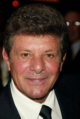 Frankie Avalon Photo