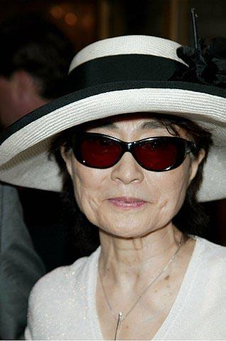 Yoko Ono Photo