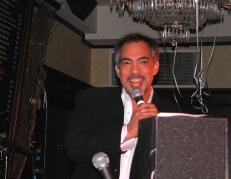 Photo Coverage New Year S Eve Broadway Bash At Tony S