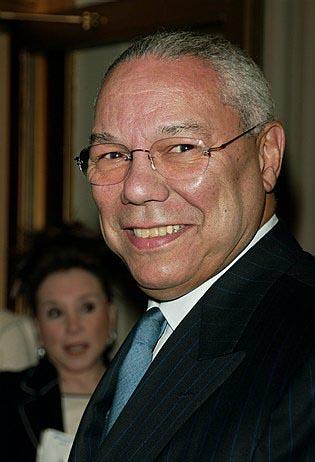 Colin Powell Photo