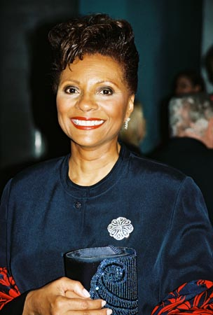 Leslie Uggams Photo