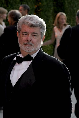 George Lucas at 78th Annual Academy Awards