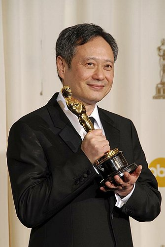 Ang Lee Photo