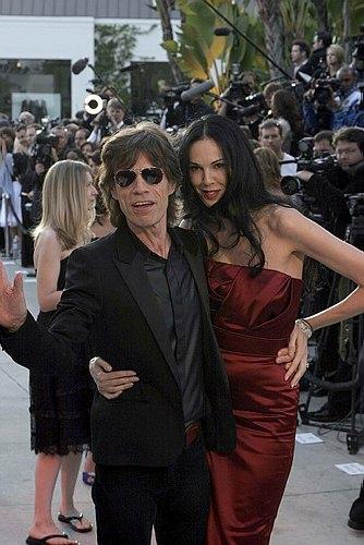 Mick Jagger Photo