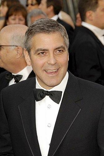 George Clooney Photo