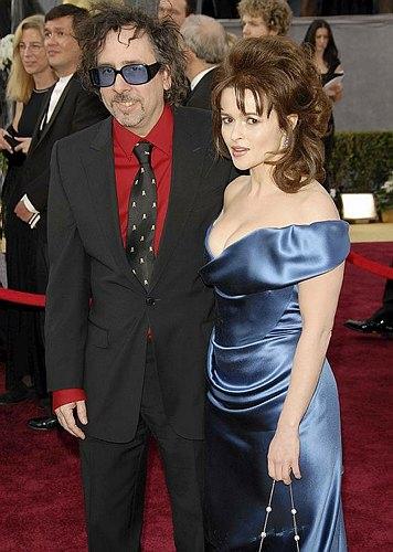 Helena Bonham Carter Photo