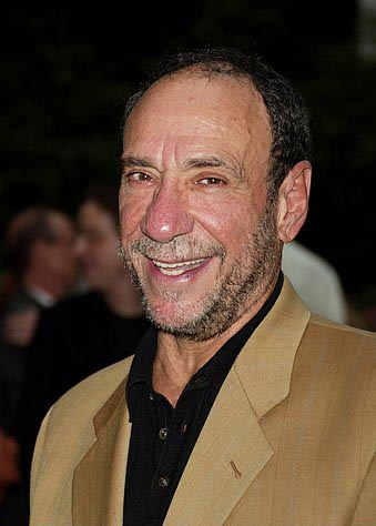 F. Murray Abraham Photo