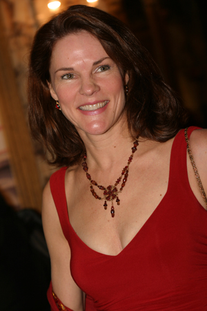 Carolyn McCormick Photo