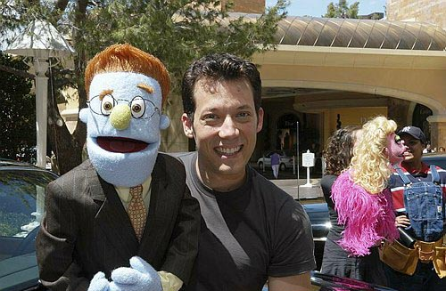 Photo Coverage: Avenue Q Hits Vegas!