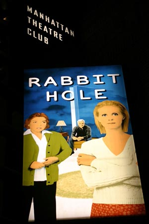 Photo Coverage: Opening Night at Rabbit Hole