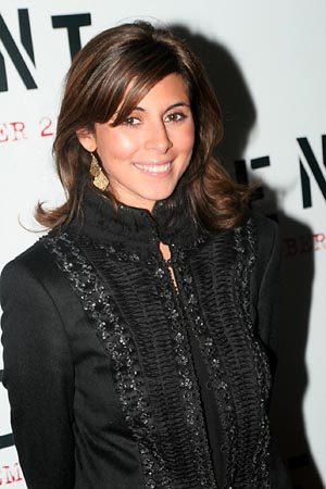 Jamie-Lynn Sigler Photo
