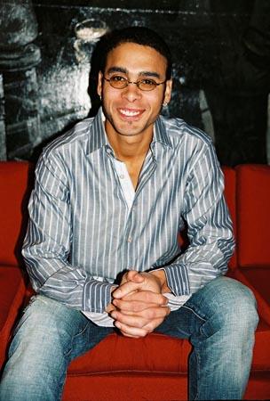 Wilson Jermaine Heredia Photo