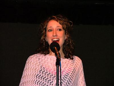 Courtney Balan Photo