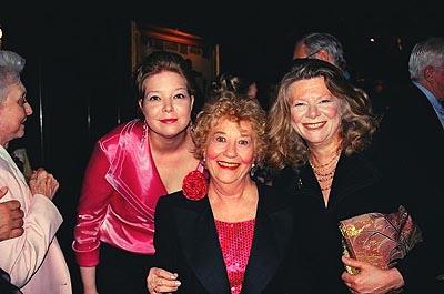 Photo Coverage: Stars Salute Sheldon Harnick at 80th ...