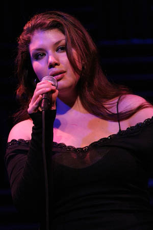 Jane Monheit Photo