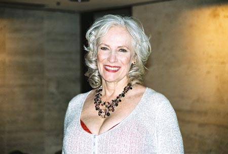Betty Buckley Photo