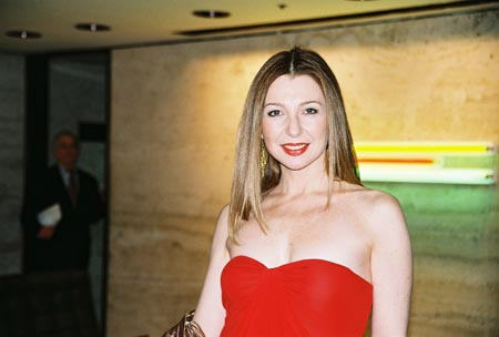 Donna Murphy Photo