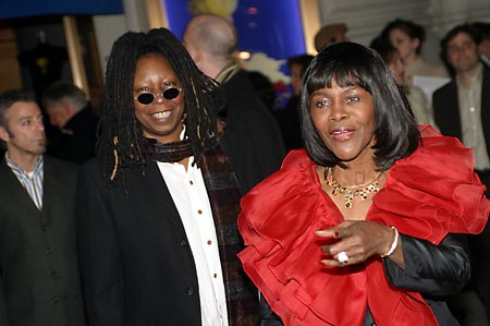 Cicely Tyson Photo