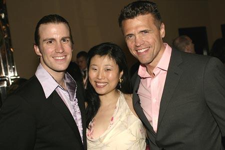 Gavin Creel, Deborah S. Craig a...