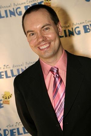Dan Fogler Spelling Bee Photo Coverage: The 25...