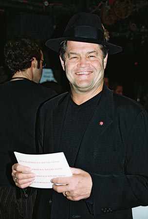 Micky Dolenz Photo