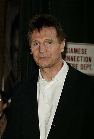 Liam Neeson Photo