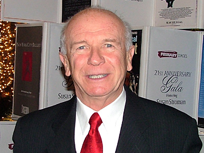 Terrence McNally Photo