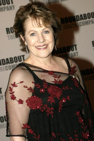 Lynn Redgrave Photo
