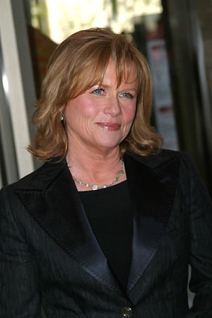Amy Madigan at Jessica Lange Honored at Lincoln Center
