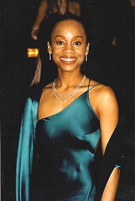 Anika Noni Rose Photo