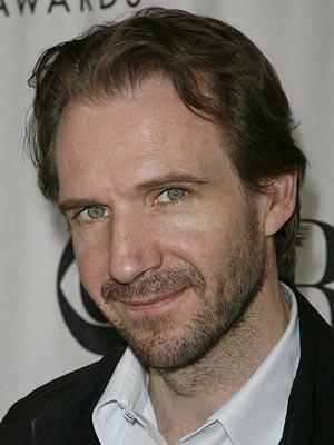 Ralph Fiennes Photo