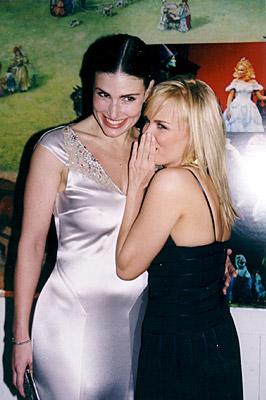 Photo Flashback: WICKED Celebrates Opening Night in 2003!