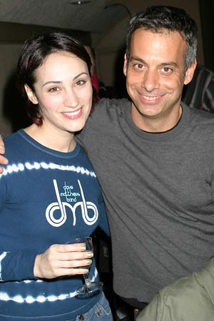 Joe Mantello Photo