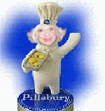 Carol Channing is also sporting that Dough Boy look.