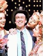 Alan Ruck in the Producers tour.